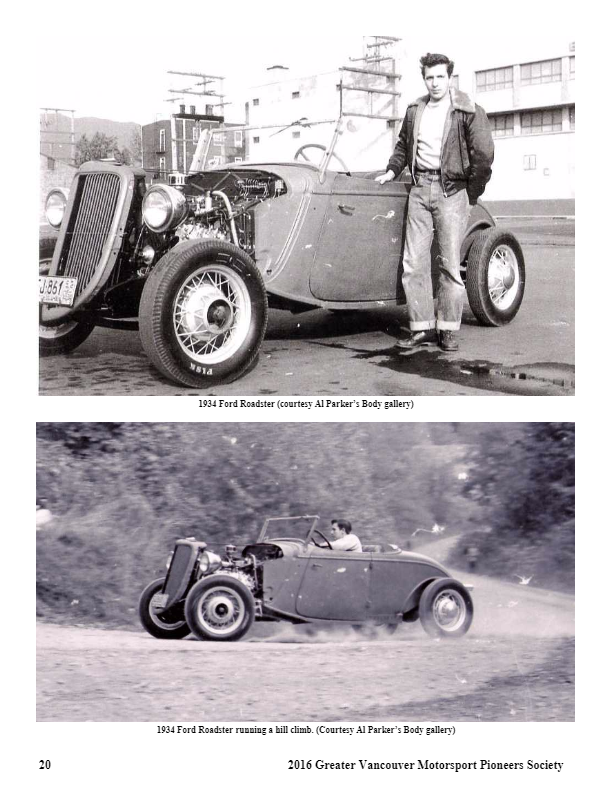 Hot Rod, Custom Car, and Drag Racing – Page 2 – Greater Vancouver