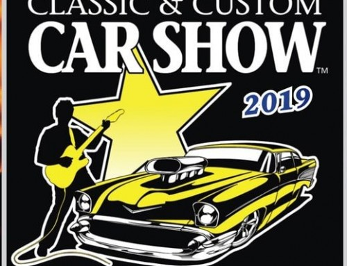 GVMPS will have a booth at the Tradex Car Show