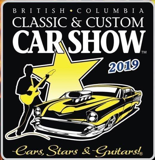 BC Custom Car Show 2019