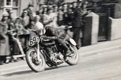 Ted Havens Isle of Man
